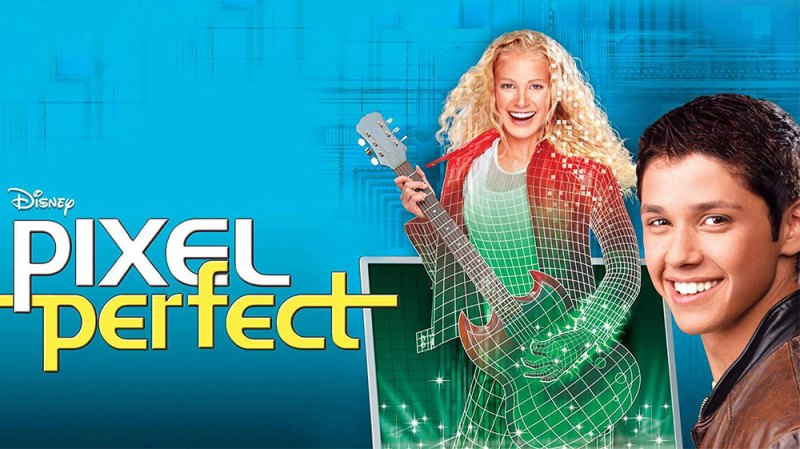 'Pixel Perfect' Cast: Where Are They Now?