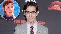 Ryan McCartan Is Returning To Broadway As Hans In 'Frozen'