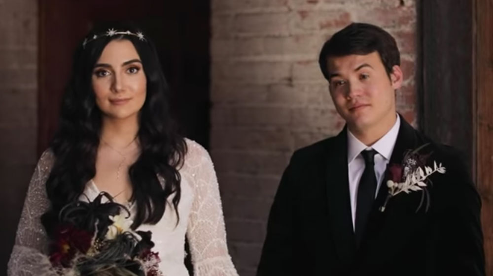 Safiya Nygaard Marries Tyler Willams: YouTube Stars Attend