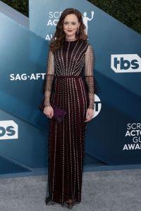 SAG Awards Red Carpet Photos Looks