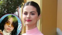 Selena Gomez Reacts To Billie Eilish Admitting That She Used The 'Wizards' Theme Song To Inspire 'Bad Guy'