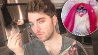 Shane Dawson Buys A $450 Furby That Looks Like BFF Jeffree Star