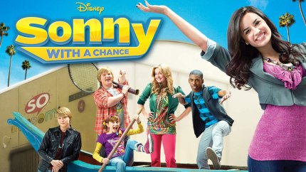 Sonny With a Chance Secrets