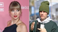 Taylor Swift Had Justin Bieber Kicked Out of a Gym
