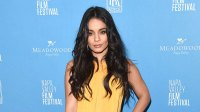 Vanessa Hudgens Opens Up About Her 'Really Traumatizing' Nude Photo Leak