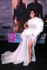 Vanessa Hudgens Red Carpet After Austin Butler Split