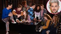 'HSM: The Musical: The Series' Creator Teases Zac Efron Cameo In Season 2