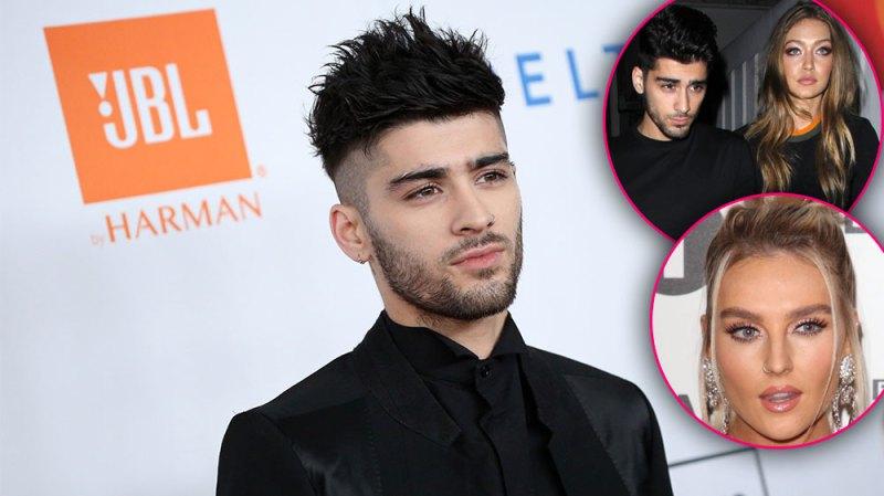 Zayn Malik Was Linked to Some Notable Names Before Gigi Hadid