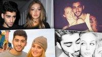 Zayn Malik Ex Girlfriends Relationships
