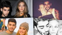 Zayn Malik Ex Girlfriends Relationships