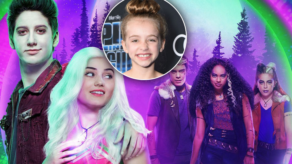 Kingston Foster Spills 'Zombies 2' Behind-The-Scenes Secrets