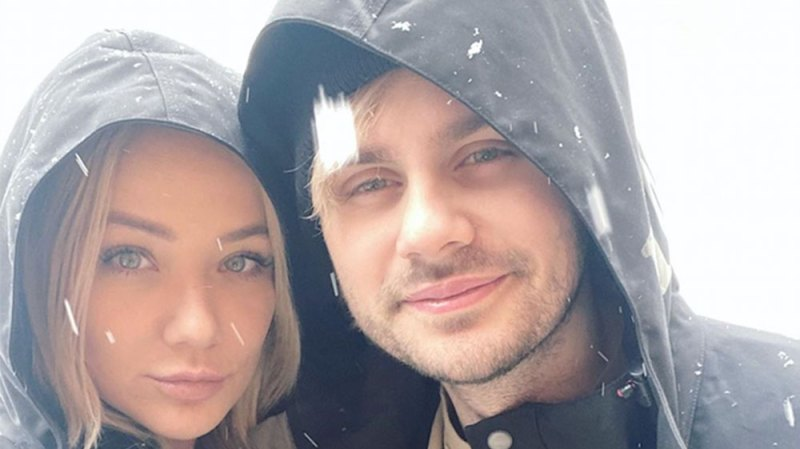 5 Seconds of Summer's Michael Clifford Shares Adorable Wedding Details