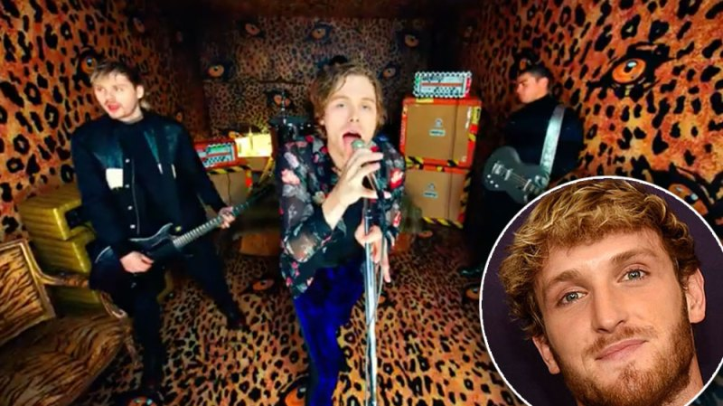 5SOS Seemingly Calls Out YouTube Stars In 'No Shame' Music Video