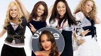 Adrienne Bailon Cheetah Girls Reboot Ideas