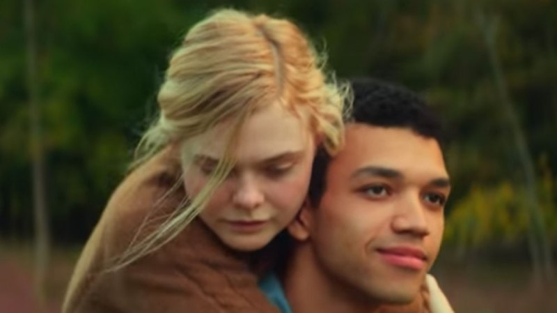 The Trailer For Netflix's 'All The Bright Places' Starring Elle Fanning Is Here