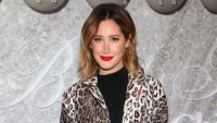 Ashley Tisdale Fires Back After Troll Questions Her 'Natural Curl:' 'This Is All Real'