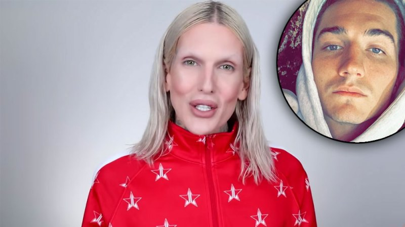 Jeffree Star Is Living His Best Life Following His Split From Nathan Schwandt
