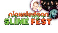 Enter To Win 4 Tickets To Nickelodeon's SlimeFest With JoJo Siwa & Why Don't We