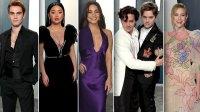 Academy Awards 2020 Vanity Fair Afterparty Oscars Red Carpet Photos Looks