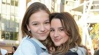 Annie LeBlanc Teams Up With Jayden Bartels For Nickelodeon Series 'Side Hustle'