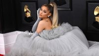 Ariana Grande Reveals Making Her Album 'Thank U Next' Saved Her Life