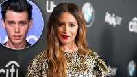 Ashley Tisdale Comments on Austin Butler's First Instagram Post Since Vanessa Hudgens Split