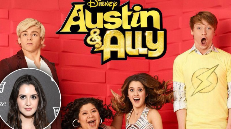 Austin & Ally Reboot
