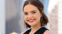 Bailee Madison A Week Away Movie Exclusive