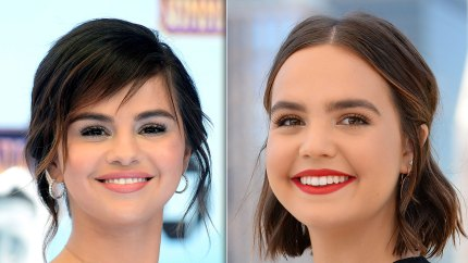 Selena Gomez and Bailee Madison's Complete Friendship Timeline — From 'Wizards' to Now