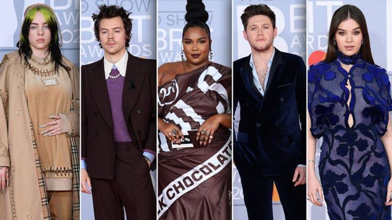 Bit Awards 2020 Best Worst Looks Red Carpet Photos