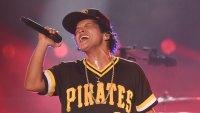 Bruno Mars Disney Musical