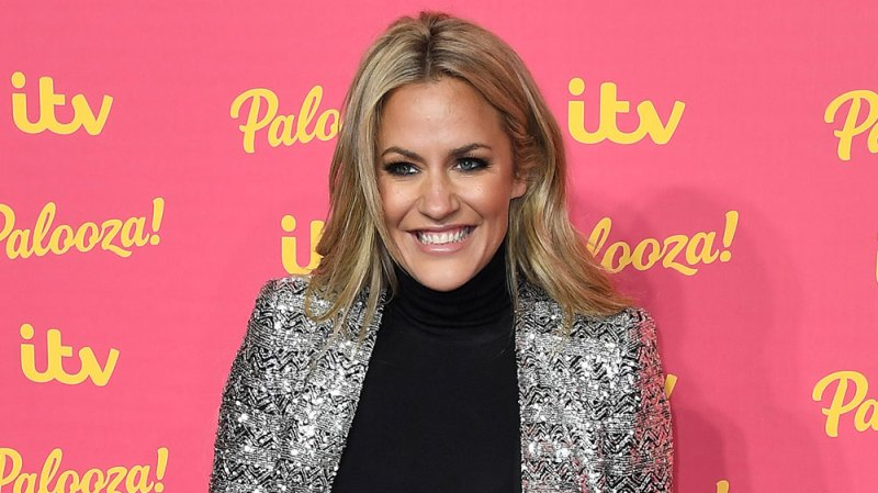 See The Touching Celebrity Tributes And Reactions To Caroline Flack's Sad Passing