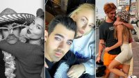 Here's How Your Favorite Celebrity Couples Spent Valentine's Day