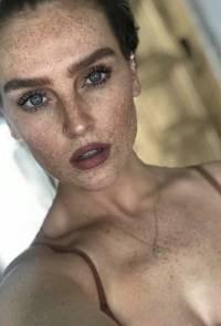 Celebrities with no makeup