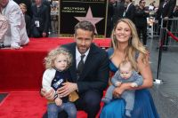 Childhood Favorite Stars Who Are Parents