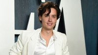 Cole Sprouse Cast In New Musical Movie 'Undercover'