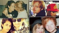 Ed Sheeran Love Life Relationships