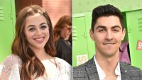 'Fam Jam' Stars Ariel Martin & Trevor Tordjman Dish On The Disney Channel Show
