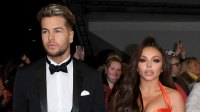 Chris Hughes Posts A Baby Emoji & Fans Little Mix's Jesy Nelson May Be Pregnant