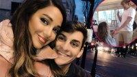 Gabi DeMartino Proposes to Boyfriend Collin Vogt