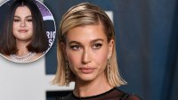 Justin Bieber's Wife Hailey Baldwin Seemingly Shades Selena Gomez On Instagram