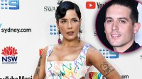 Halsey Goes Off On Fan Who Screams Ex G-Eazy's Name During Her Concert