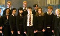 Harry Potter Termonology