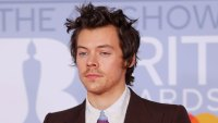 Harry Styles Is 'Shaken Up' After Being Robbed In London On Valentine's Day