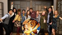 HSM The Musical The Series Beauty and the Beast