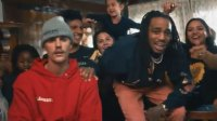 Justin Biebear And Quavo Give Back in Heartwarming New 'Intentions' Video