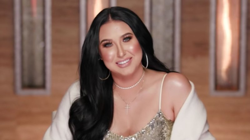 Jaclyn Hill Opens Up About Her 20 Pound Weight Gain: 'I Wouldn't Look Like This If I Didn't Make Such Poor Decisions'
