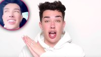 James Charles Comes Under Fire For 'Racist' Imitation Of Latinx TikTok Character Rosa
