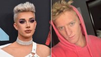 Inside James Charles And Twitch Star 'Tfue's Steamy Valentine's Day Date