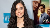 Jenna Ortega Shares You Season 3 Details